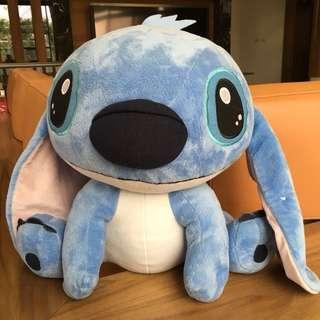 史迪奇Stitch大絨毛玩偶/迪士尼/Disney