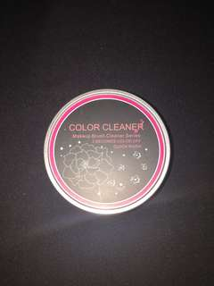 SALE: Color Cleaner