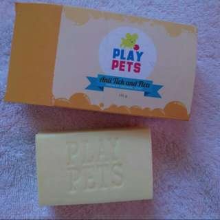 Play Pets Anti Tick and Flea