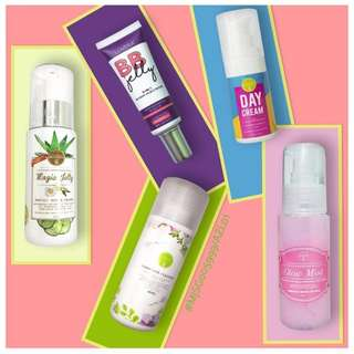 LOVERA PRODUCTS