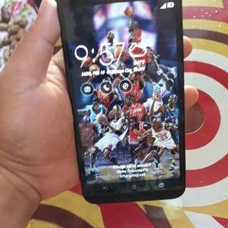 Zenfone go 5.5 for sale or swap