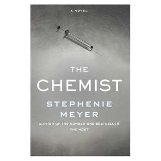 (Ebook) The Chemist by Stephenie Meyer