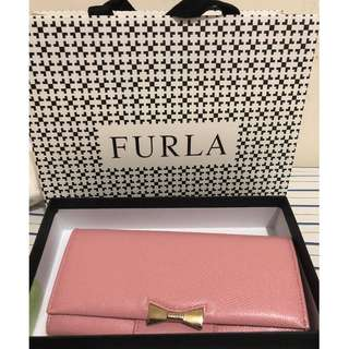 Aunthentic Furla Wallet