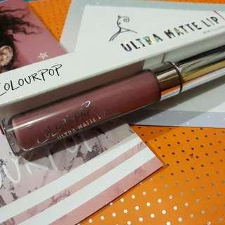 Colourpop Ultra Matte Lip - Lumiére 2