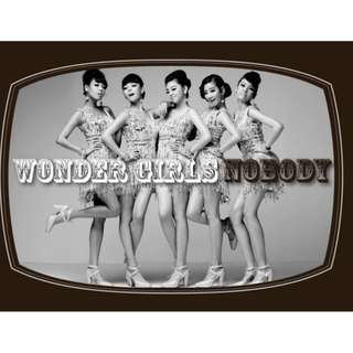 The Wonder Years: Trilogy - Wonder Girls