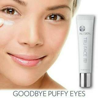 Nuskin Try Face Ideal Eyes