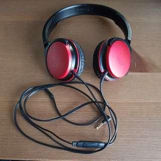 Audio Technica - On-ear Headphones