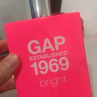 Authentic Gap perfum