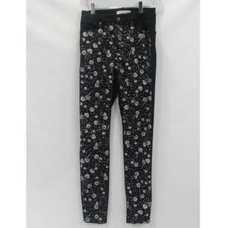 BCBGeneration Dandelion Jeggings Women's Size 25