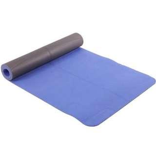 Club 5MM Yoga Mat- Blue