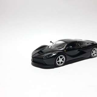 Kyosho Black LaFerrari