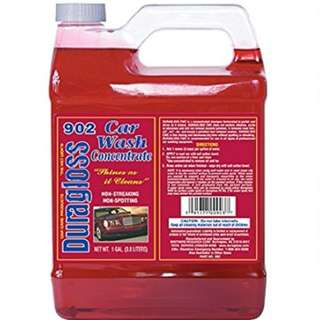 Duragloss #902 Car Shampoo