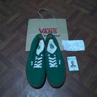VANS ERA AND VANS AUTHENTIC 100% LEGIT