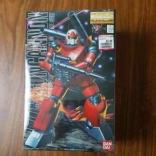Gundam RX-77-2 Guncannon MG