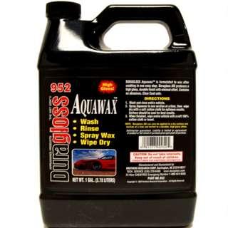 Duragloss #952 Aquawax