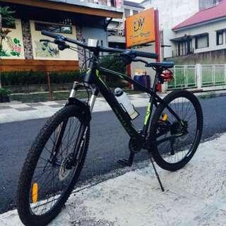 Sepeda MTB XC - THRILL