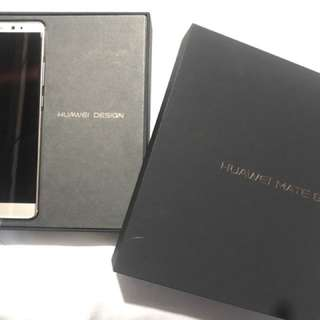 Huawei Mate 8 (Brand New)