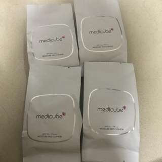 Medicube Red Cushion 21 Refill