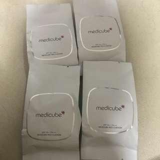 Medicube Red Cushion 21 Refill