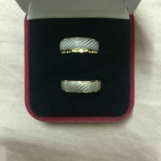 Wedding ring for sale!!!