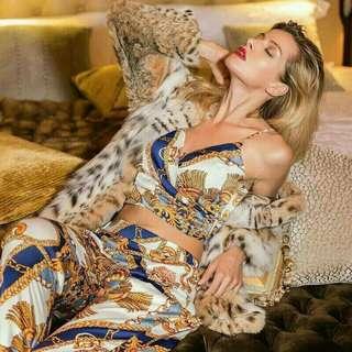 Style Versace set