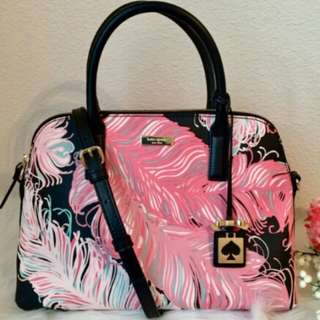 Auth Kate Spade Brightwater Drive