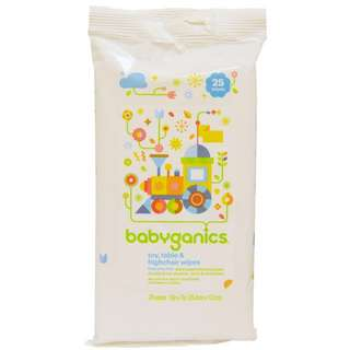 Toy, Table, & Highchair Wipes