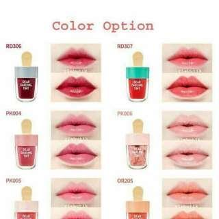 Peripera Lip Tint