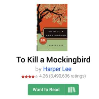 EBOOK TO KILL A MOCKINGBIRD