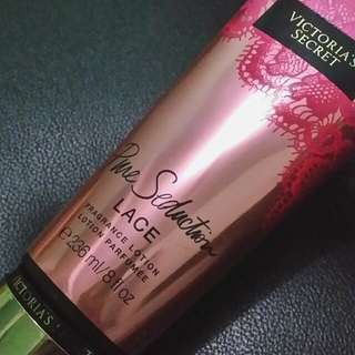 Victoria's Secret Pure Seduction Lace Lotion
