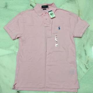 Ralph Lauren Men's Polo Tee (Size M) from U.S