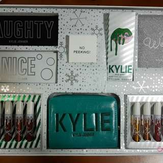 Kylie Xmas Edition