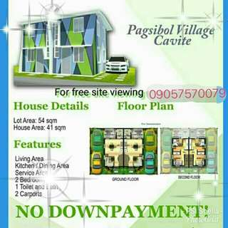 new project in cavite