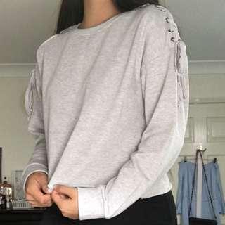 Size 10 | Supré Jumper
