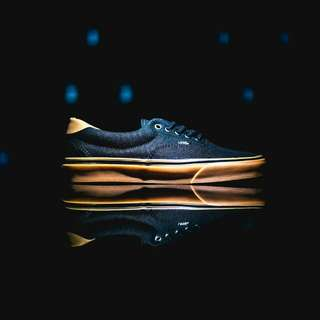 45cd480599 Vans gumsole size 9.5 mens for only 1499p orig price at 2800p