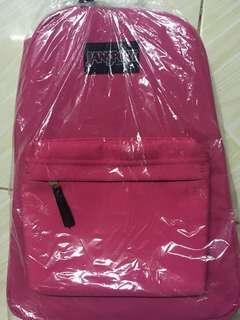 Jansport Pink