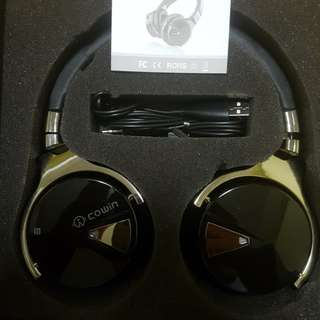 Cowin E7 with noise cancellation - limited piece