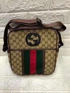 Gucci GG sling bag OEM