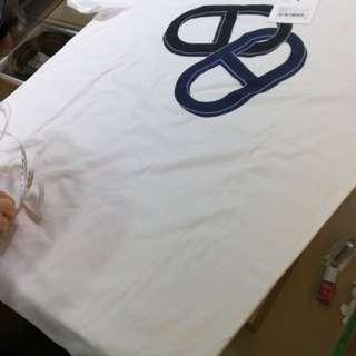 Hermes, tee shirt