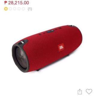 For Sale JBL Extreme