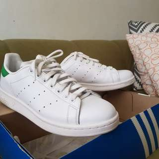 Adidas Stan Smith Size Size 7 / 7,5 / 255 / 250 / 40 2/3