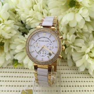 AUTHENTIC MK Watch 40mm