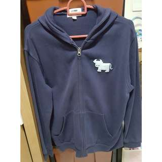 Preloved Kids, boys,children, toddler, Clothings, Hooded jacket, sweater *Free normal mail* Giordano Junior, sweater