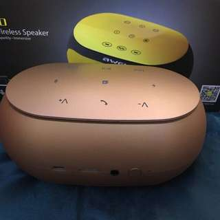 AWEI Bluetooth Speaker