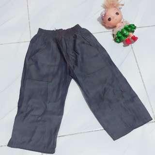 Celana Hippo Baby