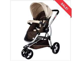 STROLLER SWEET CHERRY SCR6