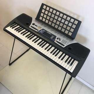 Yamaha Keyboard EZ-150
