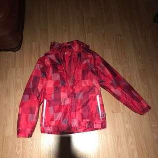Snowboard Jacket (McKinley)