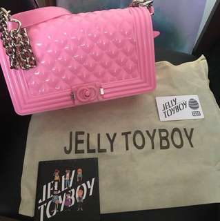 Jelly Toyboy