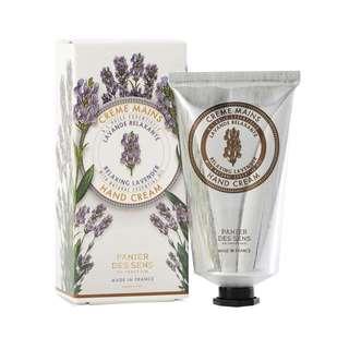 Panier Des Sens Lavender Hand Cream Loccitane Jurlique